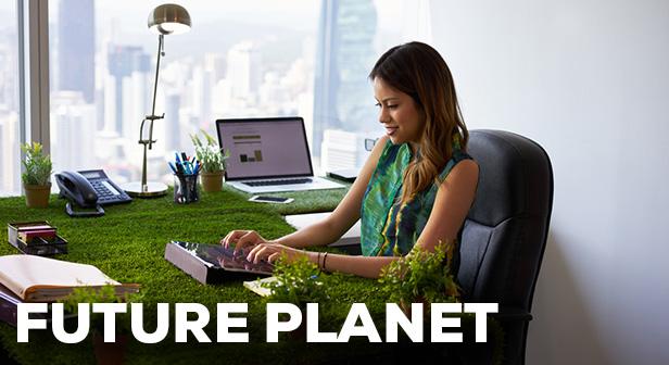 Future Planet Videos