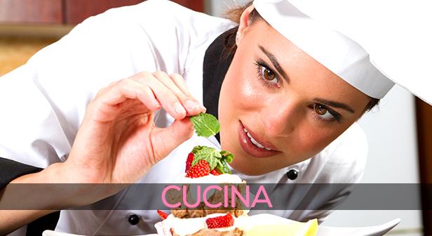 Cucina Videos