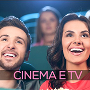 Cinema e TV